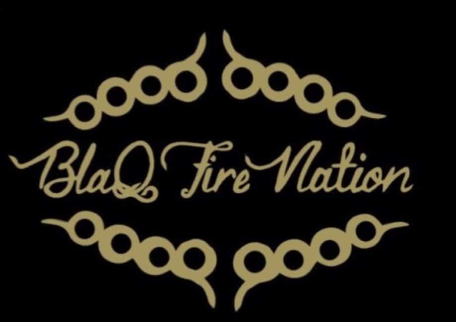 BlaQ Fire Nation Logo